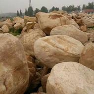 淄博市博山区鹅卵石 景观石 草坪石产地矿农直销