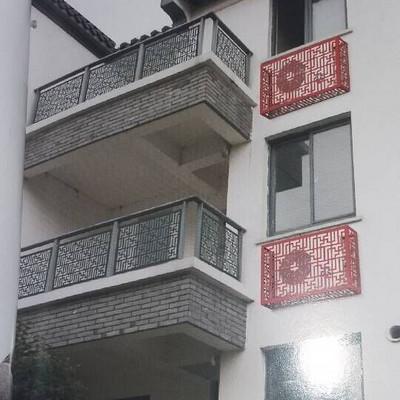 佛山空调罩厂家-佛山铝空调罩-佛山雕花空调罩