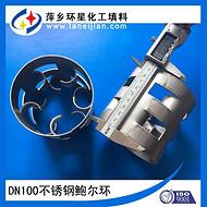 ocr18ni9鲍尔环prss-25制氢洗堤塔金属鲍尔环填料
