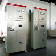 高压开关柜 XGN控制柜厂家生产 可靠的五防功能,可频繁启动