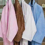 鸿鼎厂家供应睡衣、家居服、睡袍、浴袍