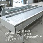 生产不同型号链板输送机  不锈钢链板输送机价格y8