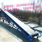 长期供应带式输送机 斜坡升降输送机供应商y8