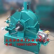 调速型液力偶合器YOTGCD1000出口油温高,怎么办?