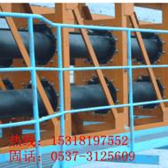管状带式输送机价格 长距离管状带式输送机参数 y8