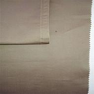 98%棉2%氨纶梭织斜纹仿丝整理布