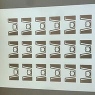 RFID印刷天线新型环保基材