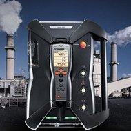 德国德图350工业烟气分析仪