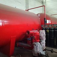 D1.0/30-18气体顶压给水设备 行情 价格