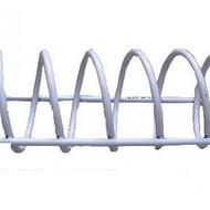 沈阳自行车架,白钢自行车架,分体自行车架,沈阳交通设施
