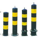 沈阳路桩500mm,沈阳铁立柱,沈阳道口标,沈阳道口柱