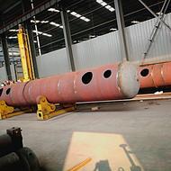 分集水器厂家 按图加工定制
