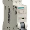 西门子5SY5直流型断路器--德工电气-西门子战略合作伙伴