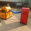 厂家直供螺纹钢除锈机,钢筋除锈机-郑州中朗除锈技术有限公司
