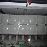 玻璃钢水箱-玻璃钢水箱 厂家生产负责现场安装