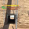 温室工程建设   冬暖式棉被拱棚