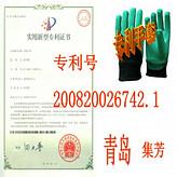 新时期招商引资合作共赢集芳专利乳胶手套