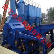 鄂州小型破碎机厂家 废旧金属破碎机 废钢破碎机