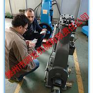 免安装 新型16公斤打铁空气锤 一体式电机设计 通电就用