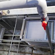 我爱发明平板陶瓷膜养殖污水过滤系统