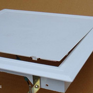 贵州厂家大量生产供应石膏双铝边检修口、铝合金检修口
