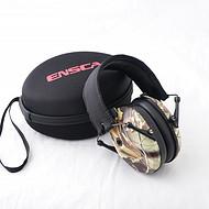 警用拾音降噪战术射击耳机