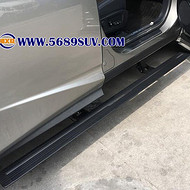 RX200T电动踏板,RX450H电动踏板安装步骤介绍