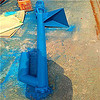 螺旋给料机 小型提升上料机不锈钢螺旋输送机