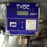 英国离子在线有机气体监测仪-TVOC
