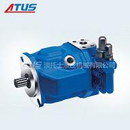 力士乐液压油泵A10VO系列变量柱塞泵rexroth液压泵