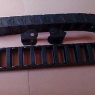 德国豪迈HPP180电子锯锯车拖链