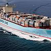 中美专线海运 美森快船 fba海运拼箱公司