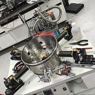 小型真空探针台  电子元器件真空检测台微电测试