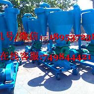 QL-3玉米装车用气力吸粮机价格 新沂稻谷卸车用风力吸粮机