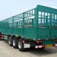 重庆到广州广东全境直达货运物流专线叶