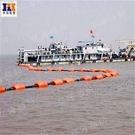 抗碰撞夹管浮筒 挖泥船管道浮筒柏泰供应