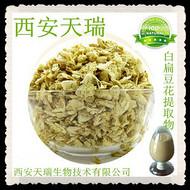 白扁豆花提取物 白扁豆花浸膏 厂家现货供应