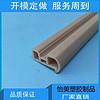 怡美ABS挤出异型材厂家定制 ABS挤出异型材价格