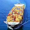 整柜海运费 fba能拼箱走海运吗 货代报关流程