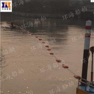 串联海上管道浮体疏浚管道浮体抽沙管道浮体