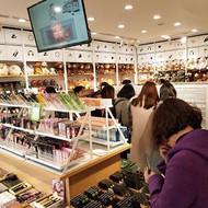 韩都优品全球购为什么能够一枝独秀 原因是什么