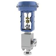 MVC-2800 角形高压调节阀 兴万讯 XWANXUN