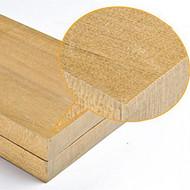 进口户外防腐木优质红黄柳桉木可加工定制尺寸做围栏地板