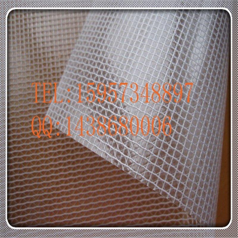 应周转箱汽车配件箱防尘防雨环保透明PVC网格布