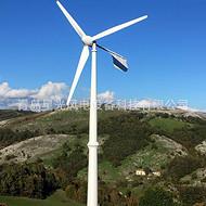 山东风力发电机10kw的节电环保的风电设备