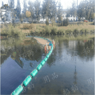 水电站浮式拦污栅抗紫外线浮排厂家