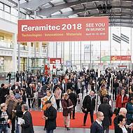 2018年德国慕尼黑国际陶瓷工业展参展观展火热报名中