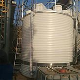 柏泰供应 MC-500L 塑料加药箱