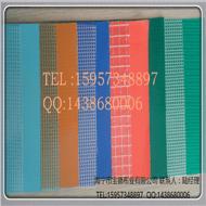 防水環保透明箱包文件夾麵料PVC夾網布