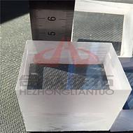 高强度防砸玻璃透明材料